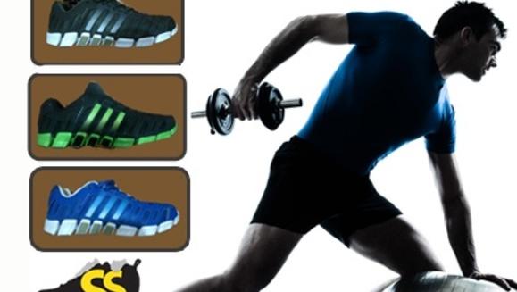 lowest price 9f164 7cabd ¡Paga Q399 en lugar de Q800 por un par de zapatos ADIDAS Climacool Ride en  Sport Shoes!