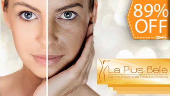Gystyle limpieza facial laser